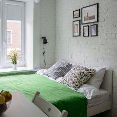 Апарт-Отель Ruzoff комната для гостей фото 5