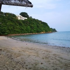 Summer Breeze Inn Hotel пляж фото 2