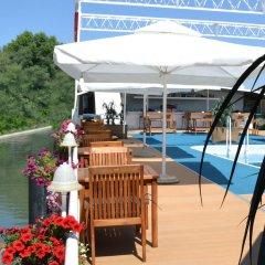 Отель Compass River City Boatel фото 3