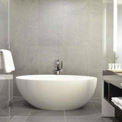 Отель Boree Hotel Южная Корея, Сеул - отзывы, цены и фото номеров - забронировать отель Boree Hotel онлайн ванная