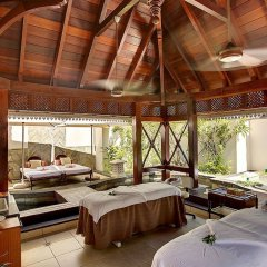 Отель Heritage Le Telfair Golf & Wellness Resort спа фото 2