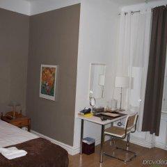 Отель Hotell Göta Швеция, Эребру - отзывы, цены и фото номеров - забронировать отель Hotell Göta онлайн комната для гостей фото 3