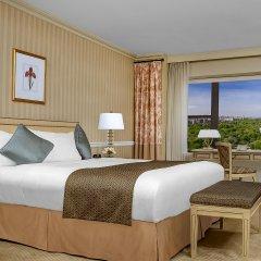 Park Lane Hotel 4* Представительский номер с различными типами кроватей фото 5