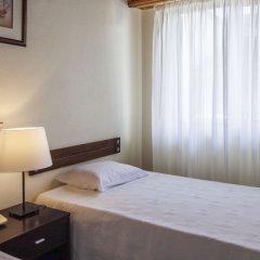 Отель Residencial Sete Cidades Португалия, Понта-Делгада - отзывы, цены и фото номеров - забронировать отель Residencial Sete Cidades онлайн сейф в номере