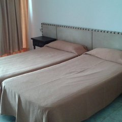 Отель Mont-Rosa комната для гостей фото 4