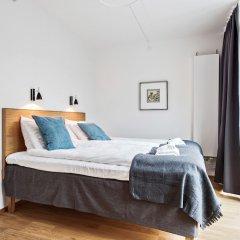 Отель Avenyn - Företagsbostäder комната для гостей
