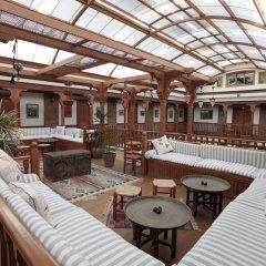 Отель Kerme Ottoman Palace - Boutique Class гостиничный бар фото 2