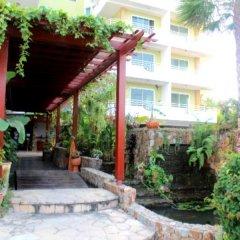 Отель Jada Beach Residence фото 15
