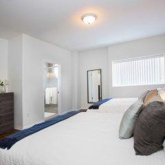 Отель Orlando Townhouse США, Лос-Анджелес - отзывы, цены и фото номеров - забронировать отель Orlando Townhouse онлайн комната для гостей фото 3
