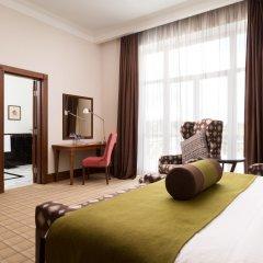 Отель Radisson Resort & Residences Zavidovo Вараксино комната для гостей фото 5
