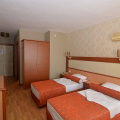 Kleopatra Dreams Beach Hotel - All Inclusive сейф в номере