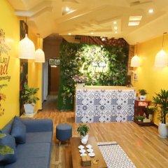 Отель Dalat Legend Homestay Далат интерьер отеля фото 3