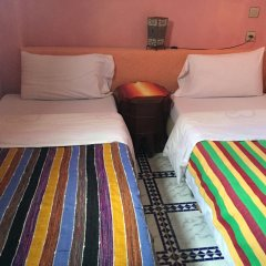 Отель Dar Rif Марокко, Танжер - отзывы, цены и фото номеров - забронировать отель Dar Rif онлайн комната для гостей фото 2