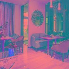 Гостиница Panorama De Luxe развлечения