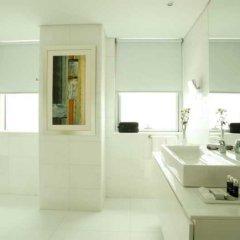 Hotel Presidente Luanda ванная