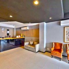 H2 Hotel Бангкок интерьер отеля фото 2