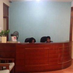 Отель Skai Lodge Мале интерьер отеля фото 2
