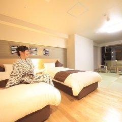 Отель Hakone Pax Yoshino комната для гостей фото 3