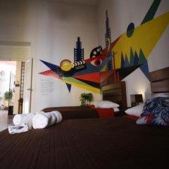 Отель Hospedarte Suites детские мероприятия фото 2