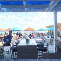Отель Vista Marina Residence Доминикана, Бока Чика - отзывы, цены и фото номеров - забронировать отель Vista Marina Residence онлайн гостиничный бар