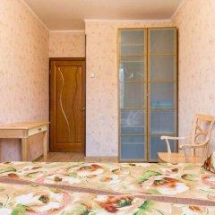 Апартаменты Bolshaya Bronnaya Apartments Москва комната для гостей фото 3