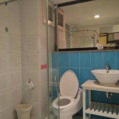 Отель Anyavee Ban Ao Nang Resort ванная