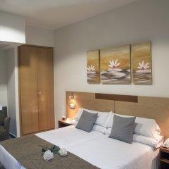 Отель BCN Urban Hotels Gran Ducat Испания, Барселона - 5 отзывов об отеле, цены и фото номеров - забронировать отель BCN Urban Hotels Gran Ducat онлайн комната для гостей фото 2