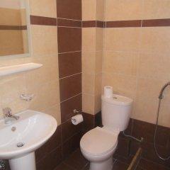 Отель Isidora Hotel Греция, Эгина - отзывы, цены и фото номеров - забронировать отель Isidora Hotel онлайн ванная