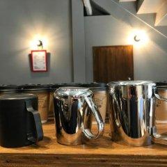 Chillulu Coffee & Hostel в номере