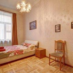 Апартаменты СТН Апартаменты на Караванной Стандартный номер с разными типами кроватей фото 4