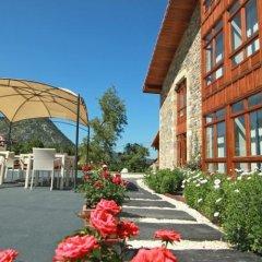 Villa Arce Hotel фото 3