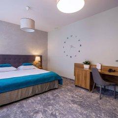 Отель Patio Польша, Вроцлав - отзывы, цены и фото номеров - забронировать отель Patio онлайн комната для гостей