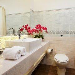 Albert Court Village Hotel by Far East Hospitality ванная фото 2