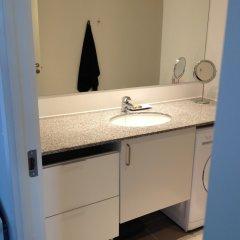 Апартаменты Canal Apartment ванная фото 2