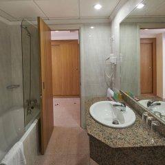 Отель Gran Sol ванная фото 3