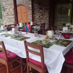 Sirince Klaseas Hotel & Restaurant Торбали помещение для мероприятий фото 2