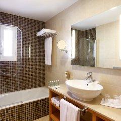 Отель Barcelo Castillo Beach Resort ванная фото 2