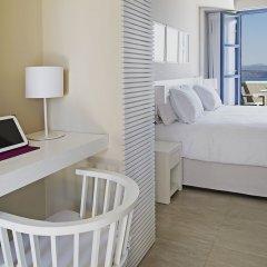 Отель Acroterra Rosa удобства в номере