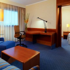 Sheraton Frankfurt Airport Hotel & Conference Center удобства в номере