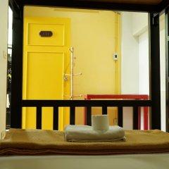 Отель Yes Kaosan детские мероприятия фото 2