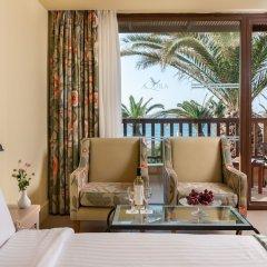 Отель Aquila Rithymna Beach Греция, Ретимнон - отзывы, цены и фото номеров - забронировать отель Aquila Rithymna Beach онлайн фото 2