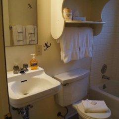 Отель Moab Lodging Vacation Rentals ванная фото 2