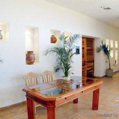 Отель Holiday Inn Resort Los Cabos Все включено сауна