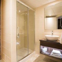 Nox Hotel ванная