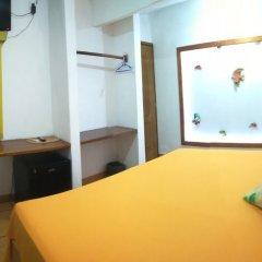 Отель BM Zihua Casa de Huéspedes удобства в номере фото 2