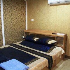 Апартаменты Jomtien Good Luck Apartment комната для гостей