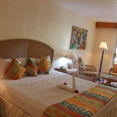 Отель Club Ambiance - Adults Only Ямайка, Ранавей-Бей - отзывы, цены и фото номеров - забронировать отель Club Ambiance - Adults Only онлайн комната для гостей фото 5