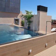Отель Park Испания, Барселона - 4 отзыва об отеле, цены и фото номеров - забронировать отель Park онлайн бассейн фото 3