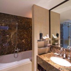 S31 Sukhumvit Hotel ванная фото 2