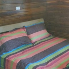 Отель Golden Teak Resort - Baan Sapparot комната для гостей фото 2